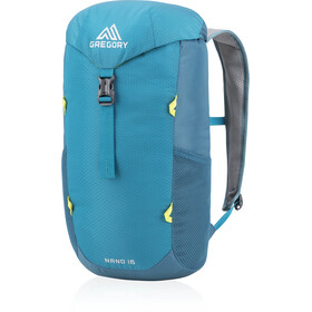 Gregory Nano 16 Backpack, meridian teal